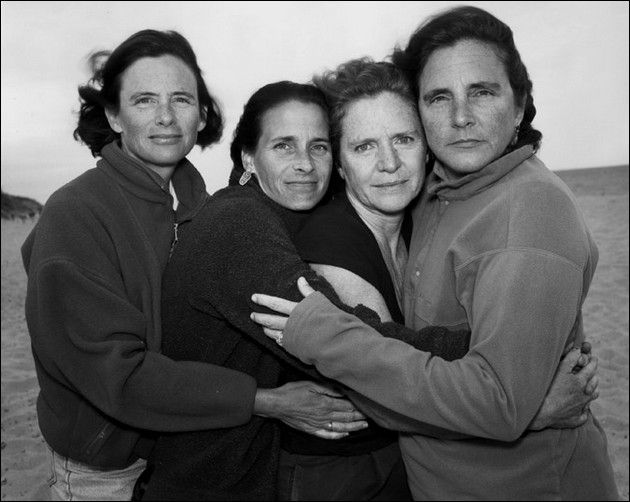 The-Brown-Sisters-2000